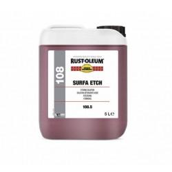 Betono ir metalo ėsdintojas Rust-Oleum Surfa-Etch® 108, 5l