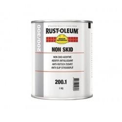 NS200 slidumą mažinantis dažų priedas