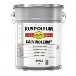 Cinkuoto metalo gruntas Rust-Oleum 3202 Galvinoleum