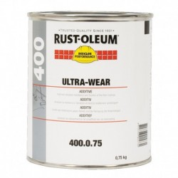 kvarcinis priedas, Rust Oleum Ultra - Wear Additive 400