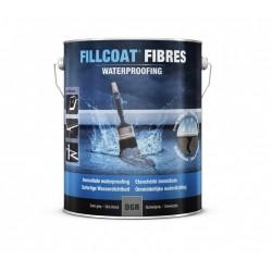 Sandarinimo mastika su stiklo pluoštu Rust-Oleum Fillcoat Fibres