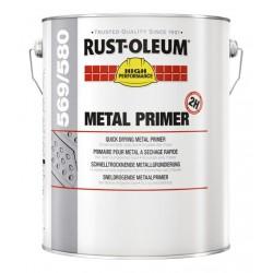 Greito džiūvimo metalo gruntas Rust-Oleum 569/580