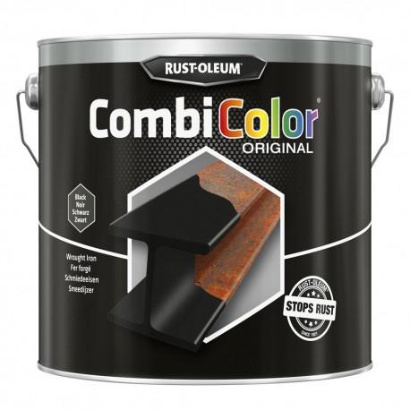 Metalo dažai, 7300 CombiColor® Metal paint