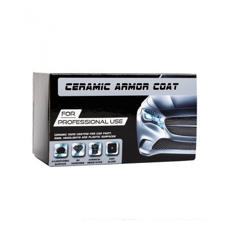 Ceramic Armor Coat