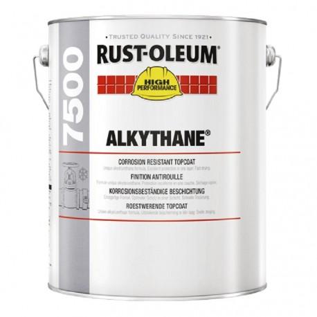 Alkidiniai metalo dažai Rust-Oleum 7500 ALKYTHANE