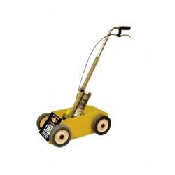 Pramoninis linijų dažymo vežimėlis Rust-Oleum HARD HAT®