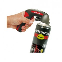 Aerozolio rankena, Rust - Oleum® Spray Grip
