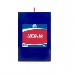 AMERICOL Bekvapė riebalų šalinimo priemonė - Antol 80 (10L). Koncentratas