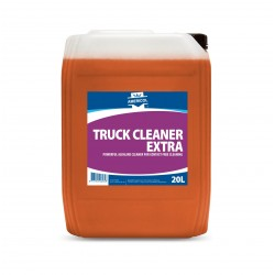 AMERICOL Stiprus valiklis, tinkantis bekontakčiam plovimui - Truck Cleaner extra (1L). Koncentratas