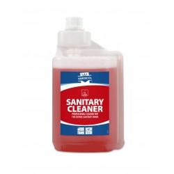 AMERICOL SANITARY CLEANER - ECOLABEL. Koncentratas