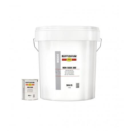 NS300 slidumą mažinantis dažų priedas, 1 kg