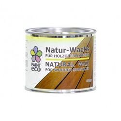 Natūralus medienos vaškas PAINTECO, 100 gr.